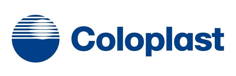 Thank you to our sponsor Coloplast.